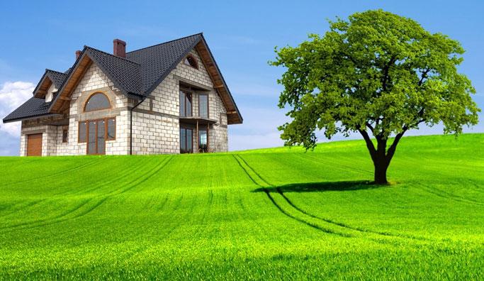 предназначение земельных участков